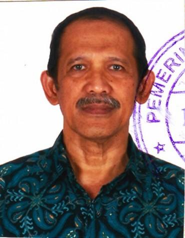 dr. Abdul Majid, Sp.M