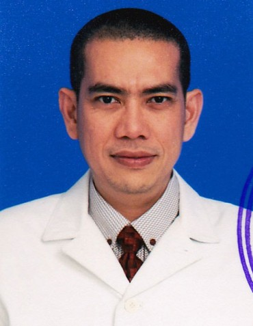dr. Tumpal Daniel., Sp.B