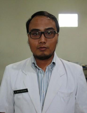 dr. Wahyu Wicaksono