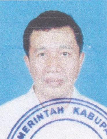 dr. Saryanto, Sp.A