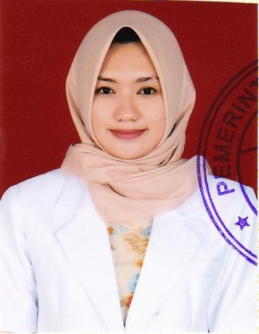 dr. Inamyart Maharani